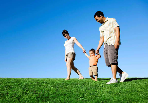 Family Life Coaching